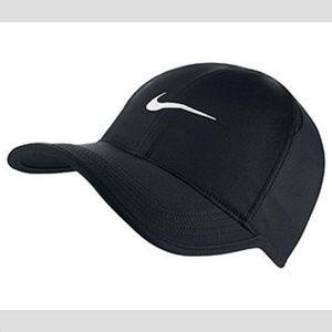 Nike Dri-Fit Black Light Hat